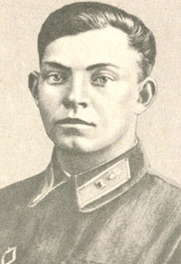 Вдовенко Иван Тимофеевич