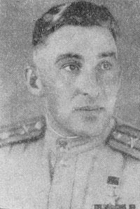 Ведмеденко Иван Иванович