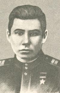 Воронин Иван Николаевич
