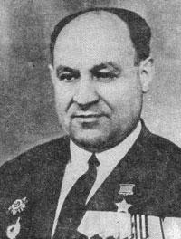 Воронцов Иван Михайлович