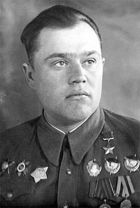 Зелёнкин Михаил Михайлович