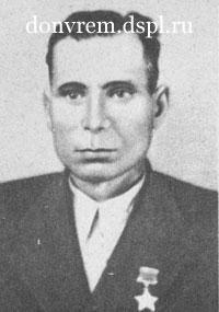 Ажогин Василий Терентьевич