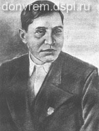 Афанасьев Кирилл Петрович