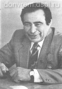 Ангельев Дмитрий Дмитриевич
