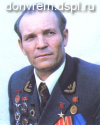 Авдеенко Михаил Ильич