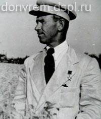 Бабминдра Петр Константинович