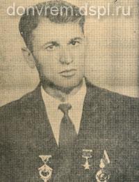 Белицкий Михаил Иванович