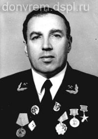 Белов Андрей Васильевич