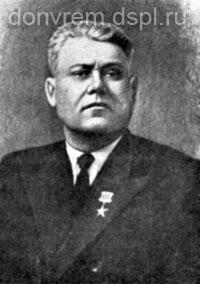 Беседин Василий Степанович