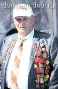 Быкадоров Яков Иванович