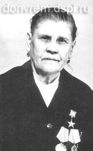 Борзик Вера Михайловна