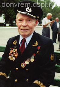 Бурмистров Александр Иванович