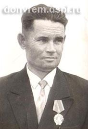 Чехлотенко Николай Ильич