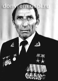 Чих Михаил Павлович