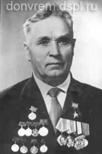 Дедик Антон Самойлович