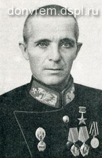Духанин Ефим Иванович