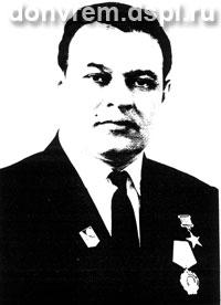 Енгалычев Иван Сидорович