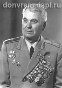 Есипенко Илларион Тимофеевич