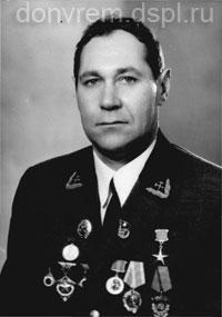Гаценко Андрей Тихонович