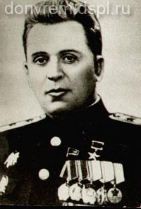 Гарцуев Павел Николаевич