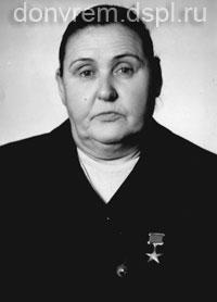 Григоренко Надежда Ивановна