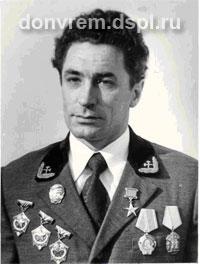 Харченко Петр Иванович