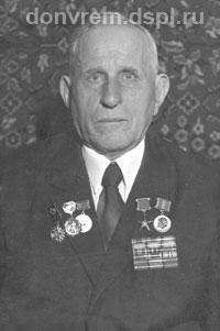 Хижниченко Илья Михайлович