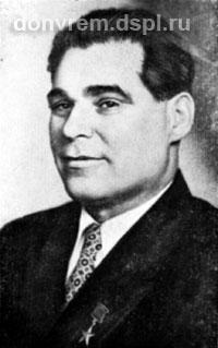 Хижняченко Петр Евгеньевич