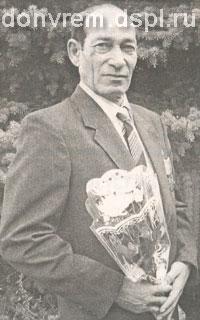 Иванов Герман Григорьевич