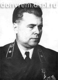 Ивонин Иван Павлович