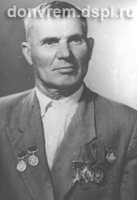 Жданов Андрей Иванович