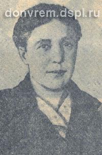 Жилина Татьяна Васильевна