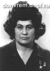 Жуковец Валентина Иосифовна