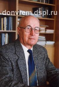 Каляев Анатолий Васильевич