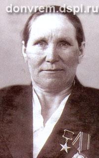 Королева Ксения Максимовна