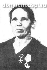 Косолапова Анастасия Ивановна