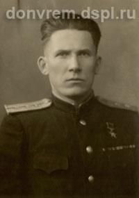Котенко Алексей Николаевич
