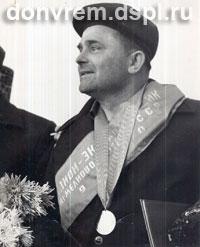 Кулиш Николай Максимович