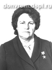 Куприянова Валентина Константиновна