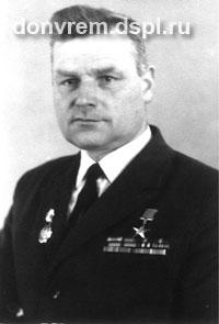Лепетюхин Виктор Никитович