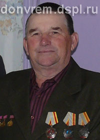 Лесик Сергей Иванович