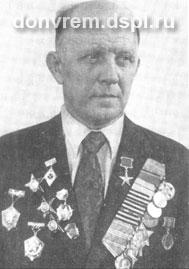 Логвиненко Юрий Александрович