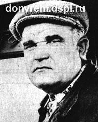 Ловянников Николай Алексеевич
