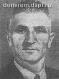 Малиев Тимофей Иудович