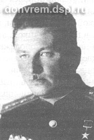 Мазуров Константин Герасимович