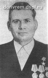 Мирошниченко Павел Дмитриевич
