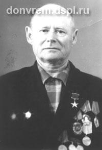 Молчанов Тимофей Митрофанович