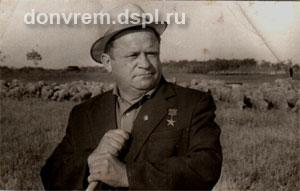 Моргунов Николай Николаевич
