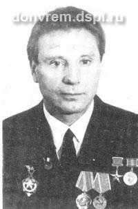 Никоноров Николай Тимофеевич