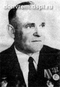 Полтавский Иван Иванович